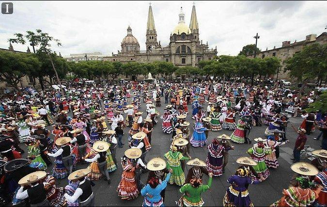 Guadalajara Culture