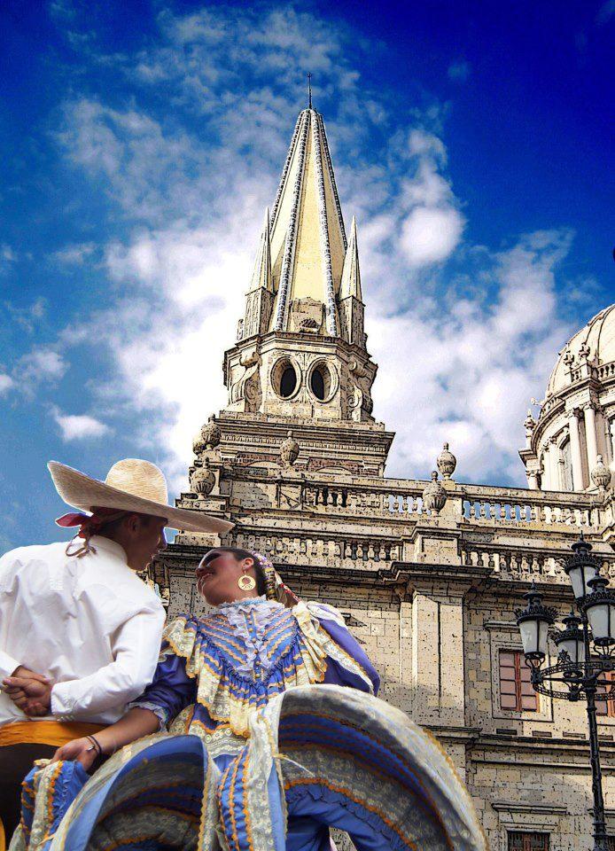 Song Guadalajara