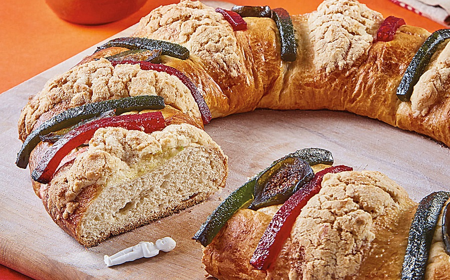 What is Rosca de Reyes